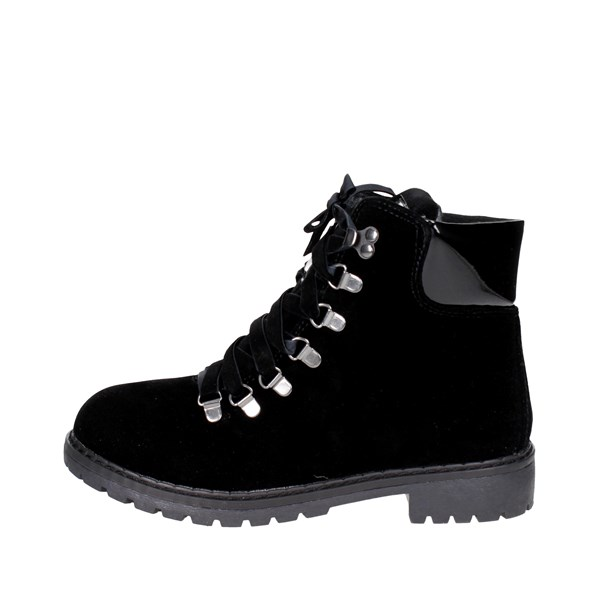 Laura Biagiotti Shoes Boots Black 2016