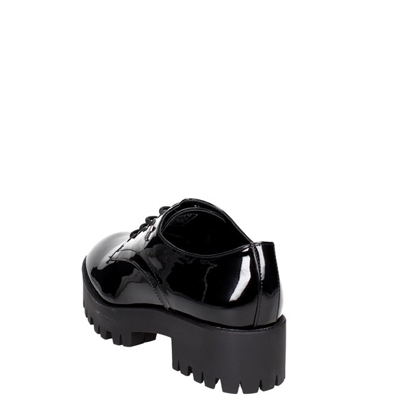 Armani Jeans Shoes Parisian Black 925270