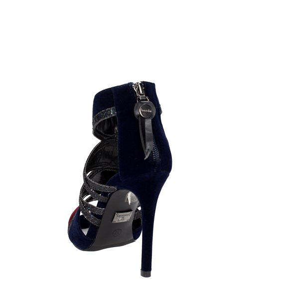 Braccialini Shoes Sandals Blue 4059