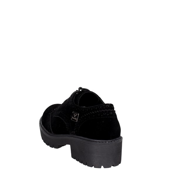 Braccialini Shoes Parisian Black B118P