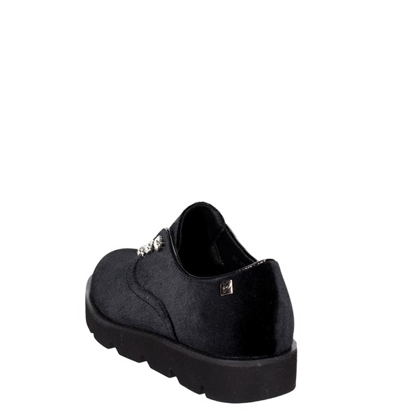 Braccialini Shoes Sneakers Black 4100