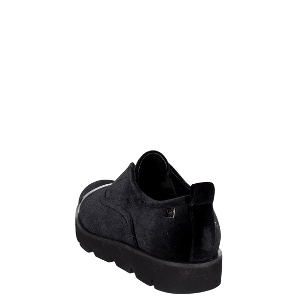 Braccialini Shoes Sneakers Black 4102