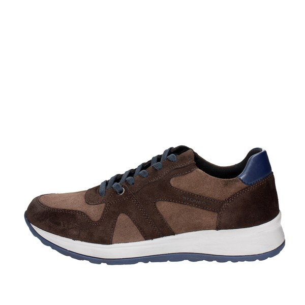 Stonefly Shoes Sneakers Brown 107735 M50
