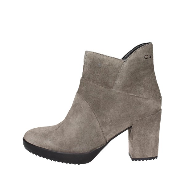 Stonefly Shoes boots Grey 107349 N08