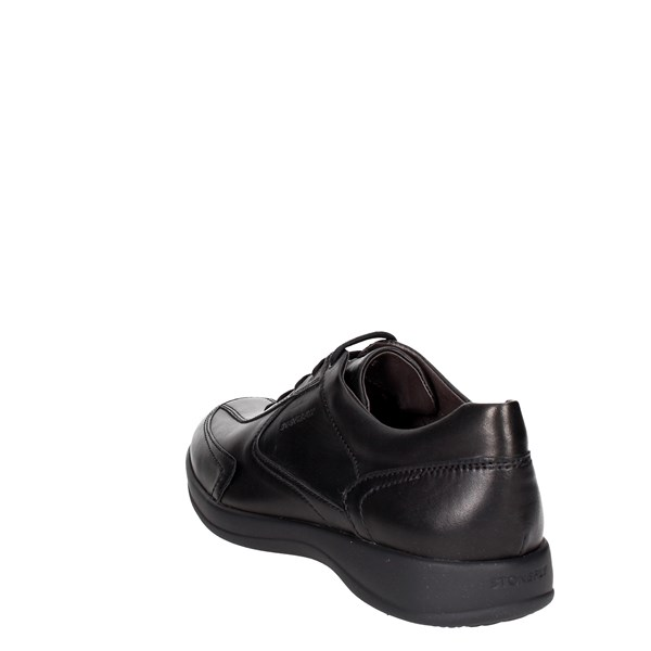 <Stonefly Shoes Comfort Shoes  Black 105741 000