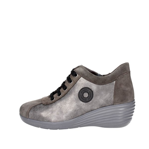 Stonefly Shoes Sneakers Grey 107422 N08