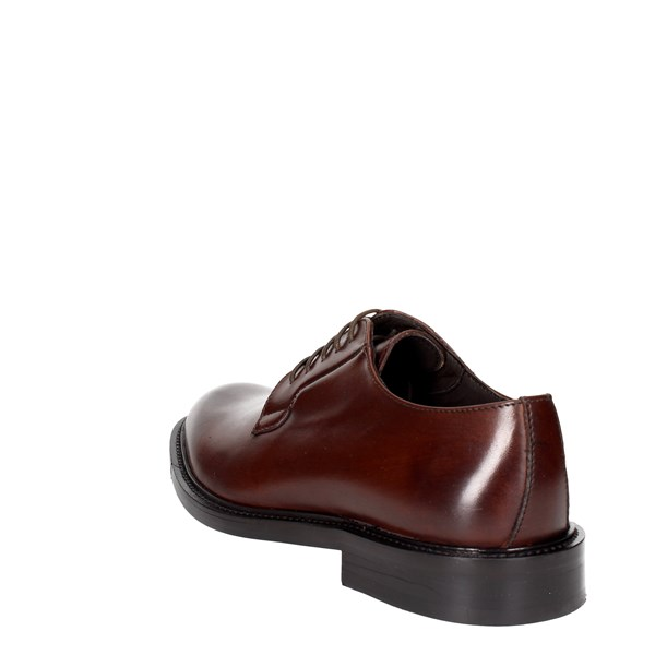 Marechiaro Shoes Parisian Brown 4843