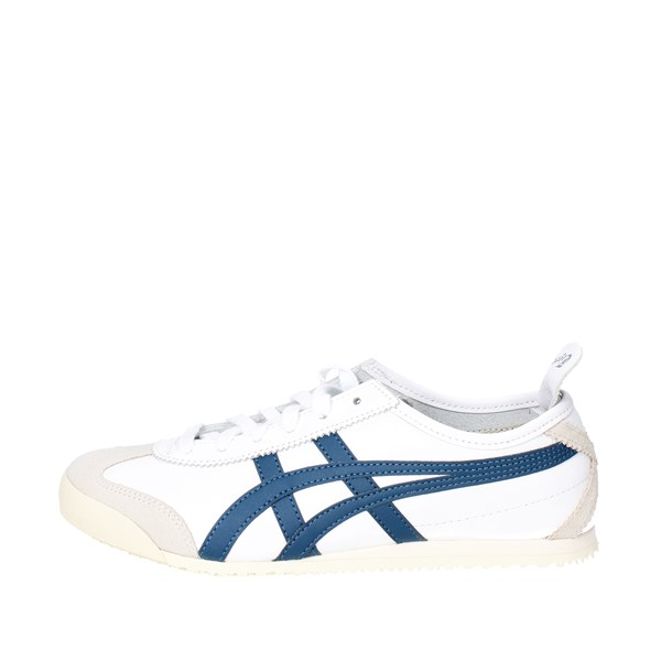 Onitsuka Tiger Shoes Low Sneakers White D4J2L..0145