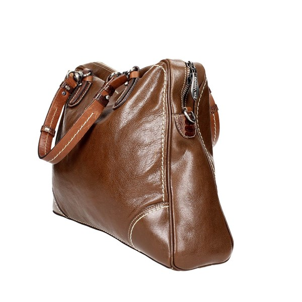 <Sem Vaccaro Accessories Bags Brown SV-17-04
