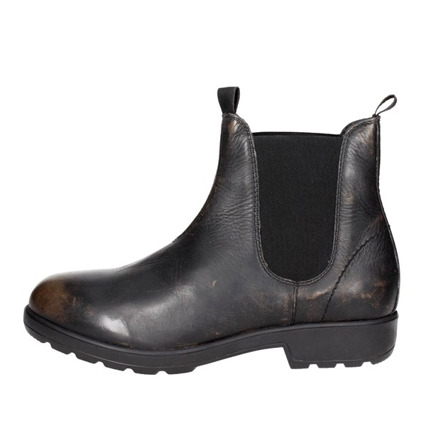 Docksteps Shoes boots Black DSE104504