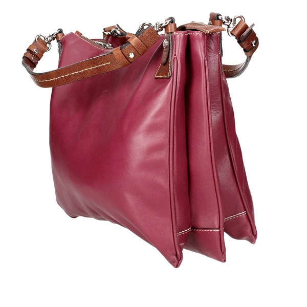 Sem Vaccaro Accessories Bags Burgundy SV-17-18