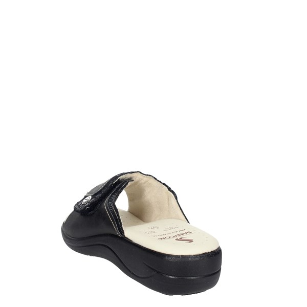Sanycom Shoes slippers Black 8080