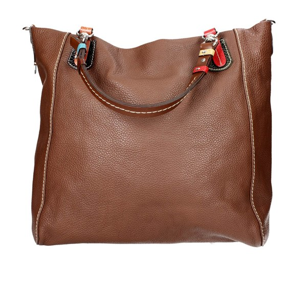 Sem Vaccaro Accessories Bags Brown SV-17-24