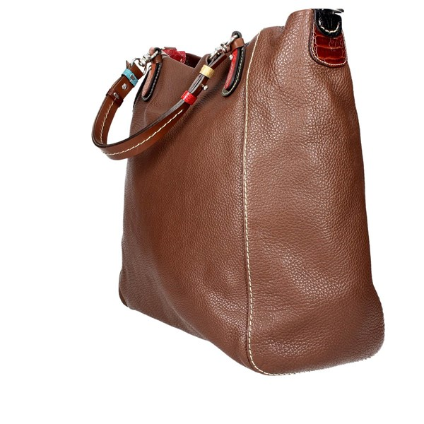 <Sem Vaccaro Accessories Bags Brown SV-17-24