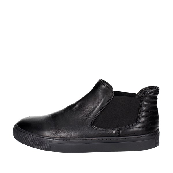 Nyon Shoes boots Black 3104