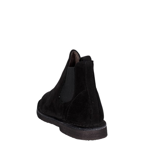 Nyon Shoes boots Black 110