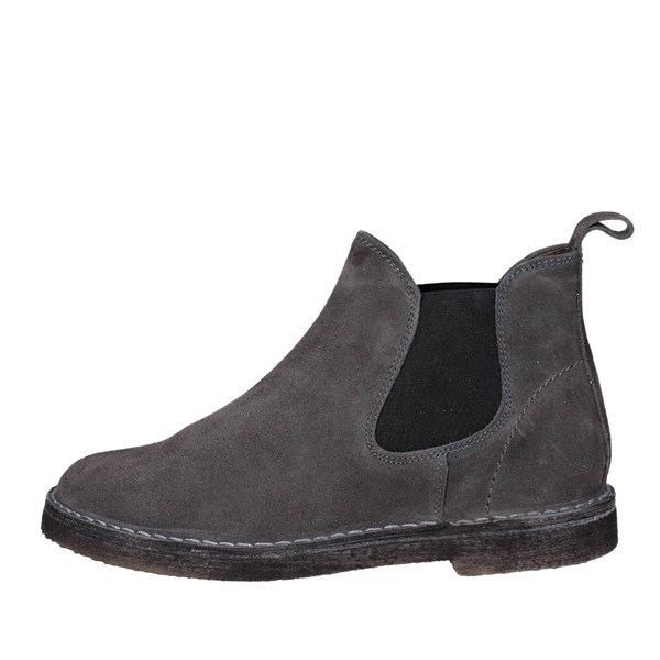 Nyon Shoes boots Grey 110