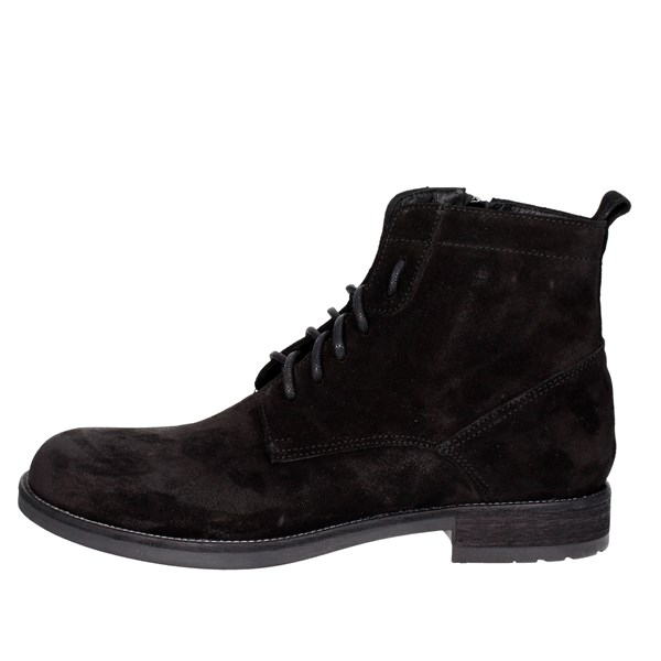 Nyon Shoes boots Black 6083