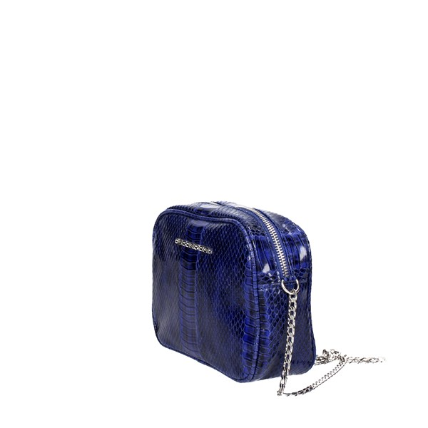 Fornarina Accessories Bags Blue AEFBCL118UEA1100