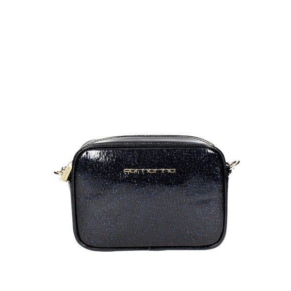 Fornarina Accessories Bags Black/Blue AE17CL118P000
