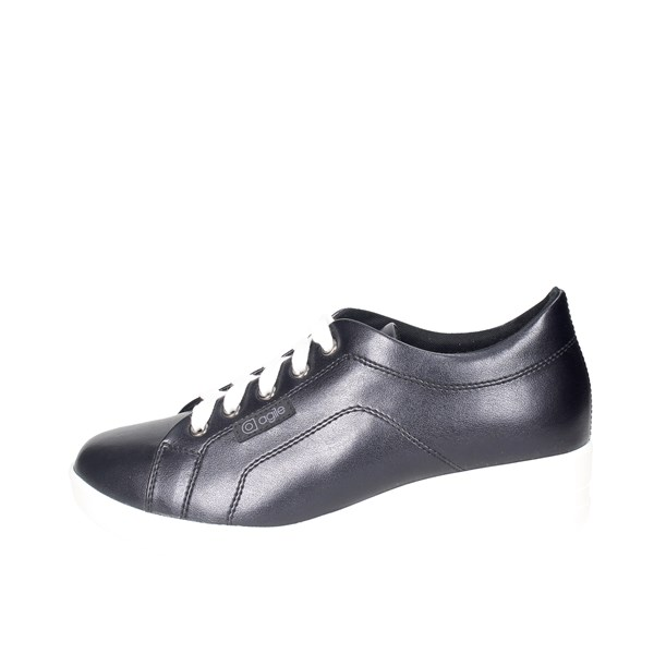 Agile By Rucoline  Shoes Sneakers Black 208(O)