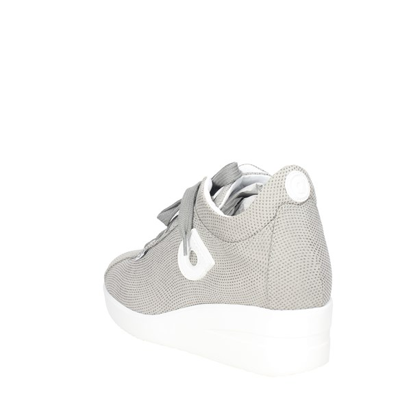 Agile By Rucoline  Shoes Sneakers Grey 226(L)