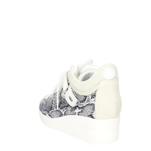 Agile By Rucoline  Shoes Sneakers White 226(N)