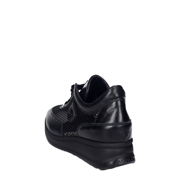 Agile By Rucoline  Shoes Sneakers Black 1304(U)