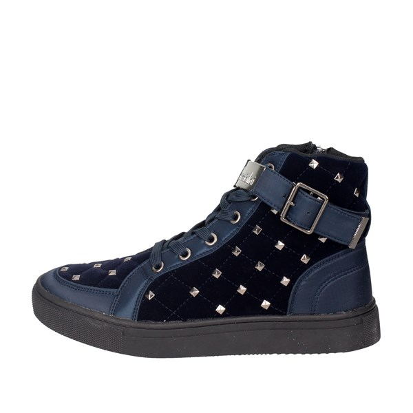 Braccialini Shoes Sneakers Blue 4030