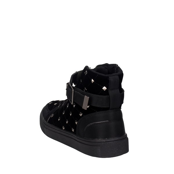 Braccialini Shoes Sneakers Black 4030