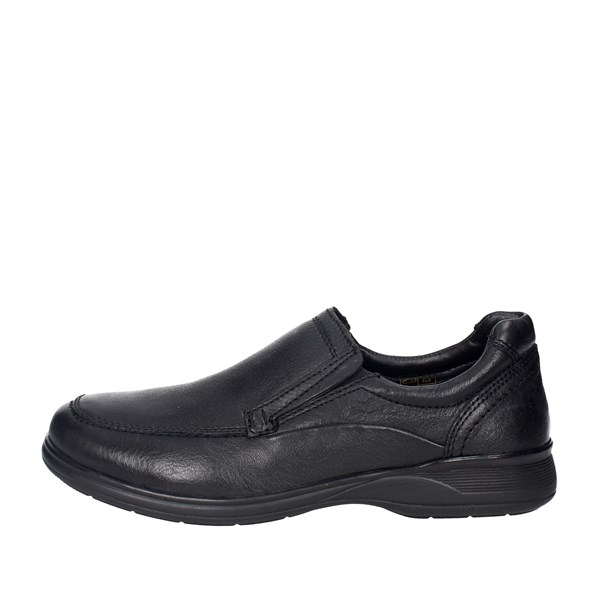 Pregunta Shoes Laced Black IV570-CS 001