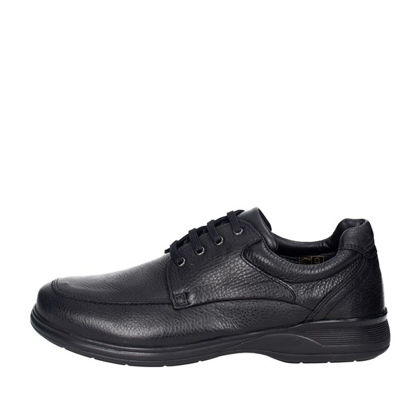 Pregunta Shoes Laced Black IV571-CS 001