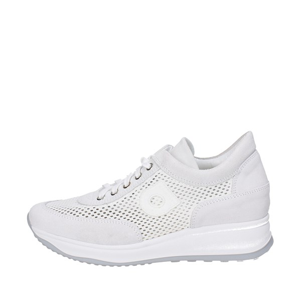 Agile By Rucoline  Shoes Sneakers White 1304(A2)
