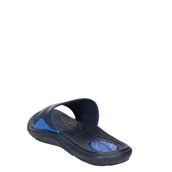Rider Shoes Clogs Blue 81667 21724