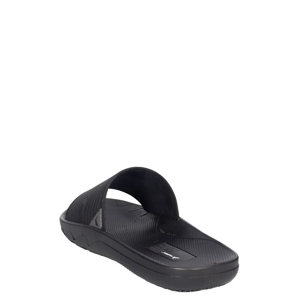 Rider Shoes Clogs Black 82082 21285