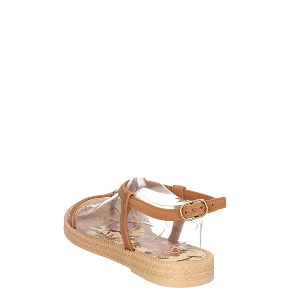 <Grendha Shoes Flops Brown 82158 90149