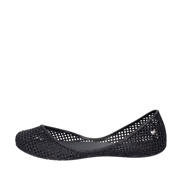 Zaxy Shoes Ballet Flats Black 81982 01003