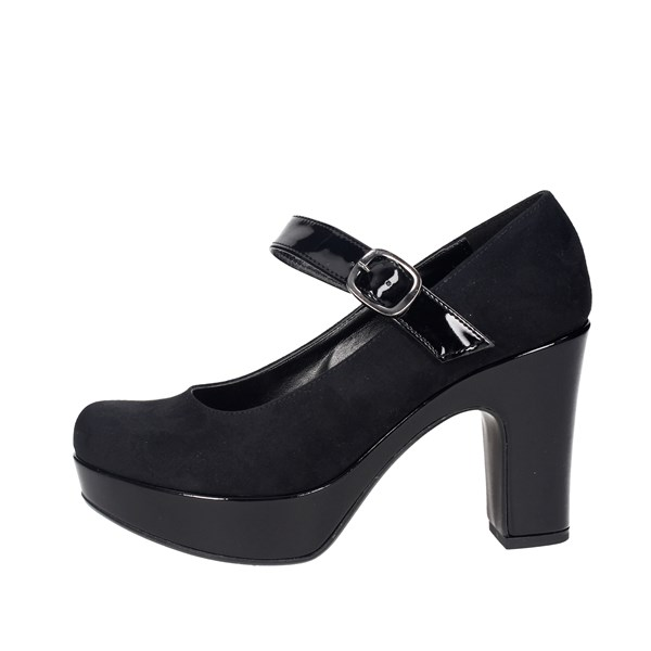 Anteprima Shoes Pumps Black 203