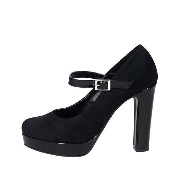 Anteprima Shoes Pumps Black 312