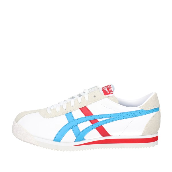Onitsuka Tiger Shoes Sneakers White D7N2L..0141