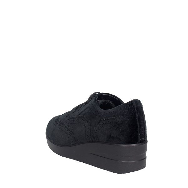 Agile By Rucoline  Shoes Parisian Black 4223(13*)