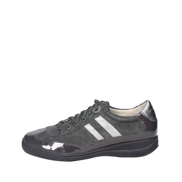 Sanagens Shoes Sneakers Grey 66