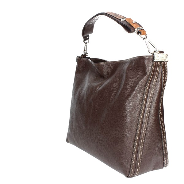 <Sem Vaccaro Accessories Bags Brown SV-17-32