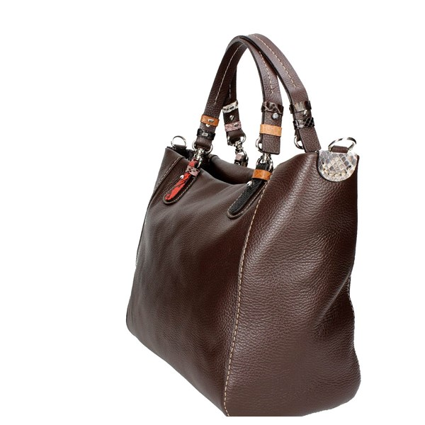 <Sem Vaccaro Accessories Bags Brown SV-17-29