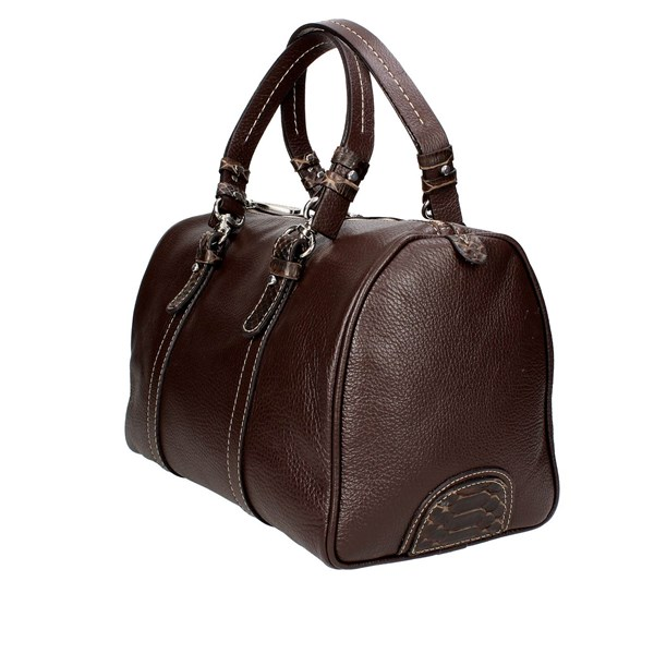 Sem Vaccaro Accessories Bags Brown SV-17-31