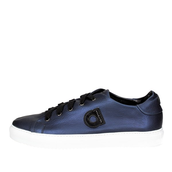 Agile By Rucoline  Shoes Sneakers Blue 8016(B*)