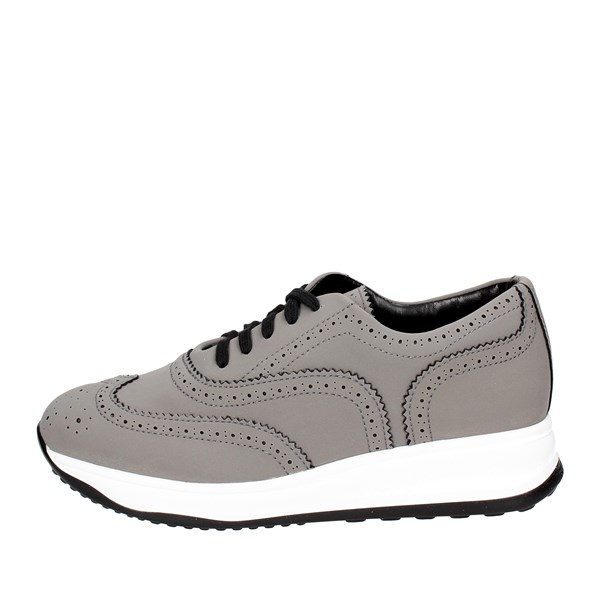 Agile By Rucoline  Shoes Sneakers Grey 8314(C*)