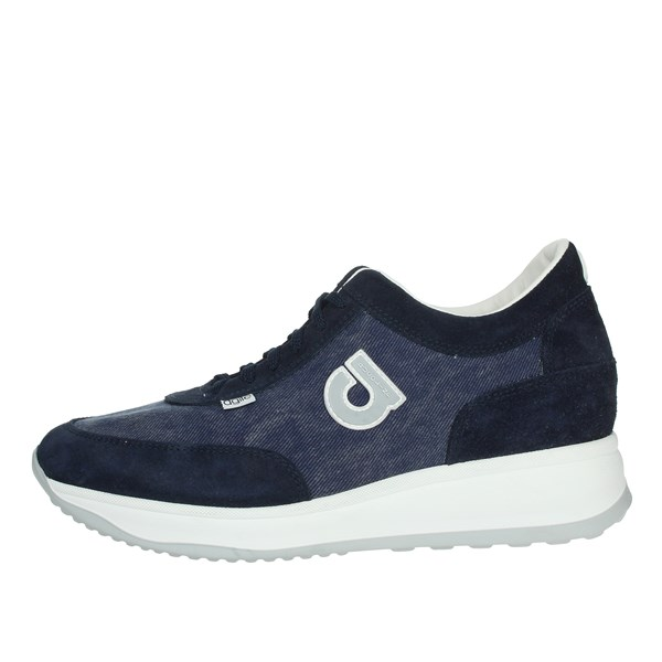 Agile By Rucoline  Shoes Sneakers Blue 8304(A*)