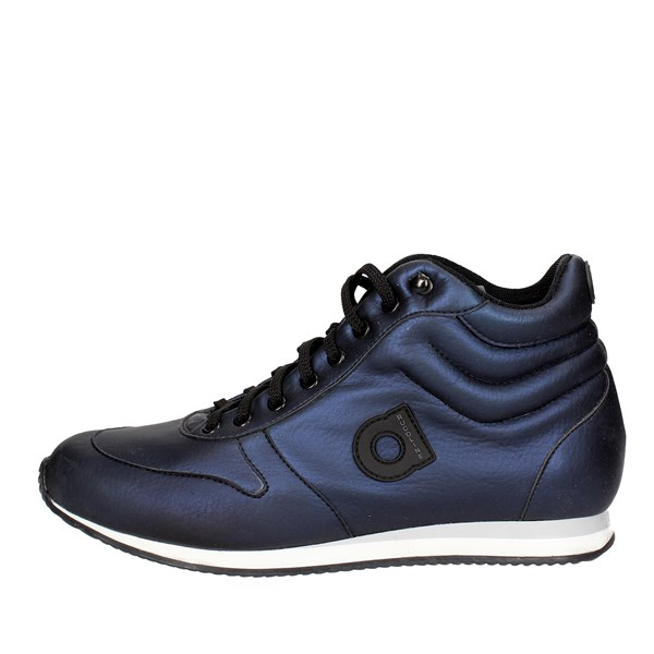 Agile By Rucoline  Shoes Sneakers Blue 8081(D*)