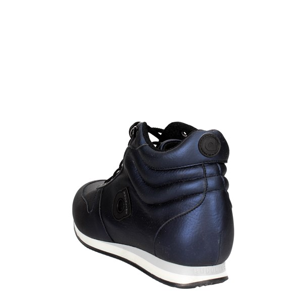 <Agile By Rucoline  Shoes Sneakers Blue 8081(D*)